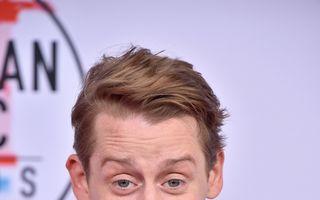 """Macaulay Culkin a recreat momentele memorabile din """"Singur acasă"""" pentru o reclamă Google"""