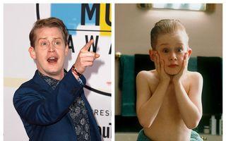 """Mai bine singur acasă: Macaulay Culkin stă ascuns de Crăciun din cauza filmelor """"Home Alone"""""""