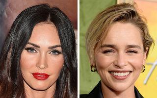 25 de imagini cu vedete care au aceeași vârstă. Cine pare mai tânăr?