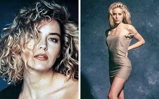 Tot ce aveau mai bun anii '90: Cum arătau femeile frumoase fără Photoshop și fără bisturiu
