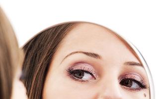10 greșeli de machiaj care fac pielea să arate și mai uscată