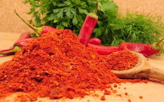 Piperul cayenne: 8 beneficii picante pentru sănătate