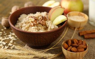Ce să mănânci când ești constipat? 9 alimente utile