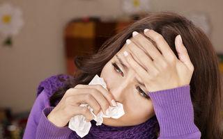 9 alimente care agravează răceala sau gripa