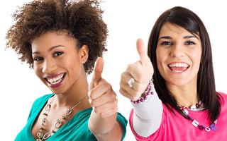 Nu te schimba! 7 promisiuni pe care trebuie să ți le faci