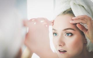 7 mituri despre acneea la vârsta adultă