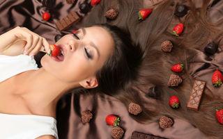 9 alimente pe care să nu le consumi niciodată înainte de culcare