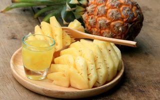Cum îți influențează ananasul nivelul de zahăr din sânge