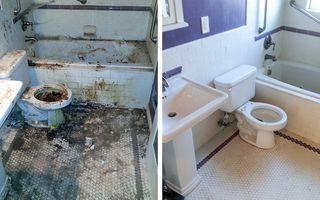 Trebuie să faci curăţenie, dar nu ai tragere de inimă? 15 imagini care te vor motiva