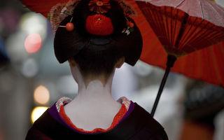De ce sunt slabe femeile japoneze și de ce par mereu tinere