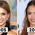 Trecut-au anii, dar degeaba: 15 vedete care refuză să îmbătrânească