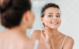 Cum să slăbești în zona feței