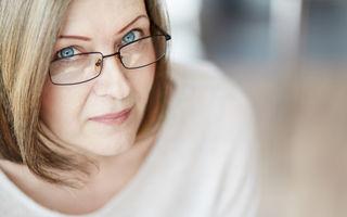 32 de simptome ale menopauzei pe care trebuie să le știi