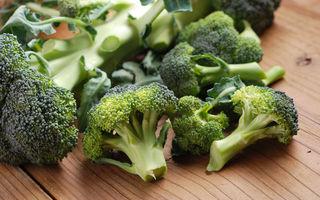 Ce beneficii are broccoli pentru piele și păr