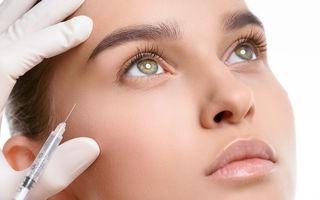 Ar trebui să recurgi la injecțiile cu Botox sau nu?