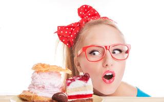 Cum reduci pofta de dulce? 5 secrete