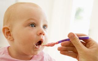 Diversificarea alimentației bebelușilor reduce riscul de alergii la maturitate
