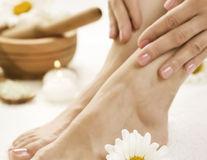 Remedii eficiente pentru unghiile încarnate