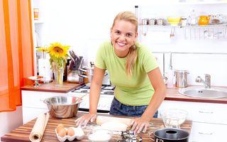 8 greșeli pe care să le eviți când faci prăjituri