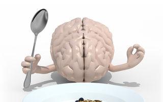 Gustări sănătoase, perfecte pentru creier