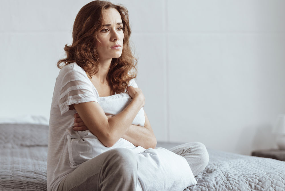Bufeuri la menopauză: de ce apar și cum le reduci