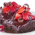 3 deserturi cu ciocolată pentru diabetici