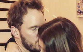 Chris Pratt s-a logodit: Cum a cerut-o de soție pe fiica lui Arnold Schwarzenegger