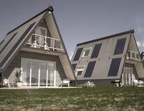 Casa care poate fi ridicată în doar 6 ore: Costă 33.000 de dolari!
