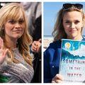 """Reese Witherspoon i-a înnebunit pe fani la provocarea #10yearchallenge: """"Ai întinerit!"""""""