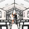 Ultima atracție din Las Vegas: Nuntă în capela pentru Instagram