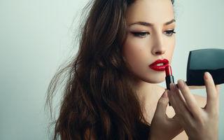 Cele 8 reguli pe care să le urmezi când porți rujul roșu