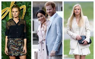 7 femei care au ratat șansa de a fi în locul ducesei Meghan: De ce s-au despărțit de Prințul Harry