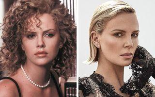 20 de vedete care arătau foarte bine la 20 de ani. Cât de mult s-au schimbat?