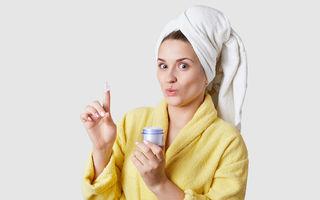 4 mituri despre produsele de hidratare a pielii