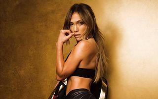 Ce nu se vede în fiecare zi: Cum arată Jennifer Lopez într-un selfie fără machiaj