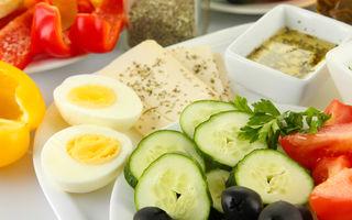Sfaturi pentru un mic dejun sănătos