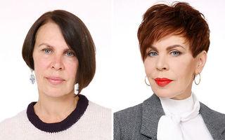 Puterea unui nou look. 30 de persoane care s-au schimbat radical