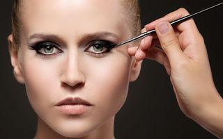 Cum să aplici creionul dermatograf în funcție de forma ochilor