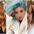 Cele mai frumoase tendințe pentru vopsirea părului apărute pe Instagram
