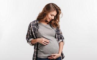5 motive pentru care creșterea în greutate din timpul sarcinii nu trebuie să te îngrijoreze