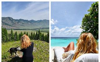 10 destinații pe care le recomandă prima femeie care a vizitat toate cele 196 de țări