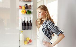 9 alimente pe care le ai in frigider și probabil au expirat