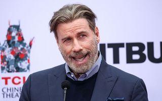 Cumpăna vieții lui John Travolta: Scientologii l-au ajutat să se împace cu moartea fiului său