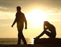 Cum îți dai seama dacă partenerul tău este într-o competiție cu tine în relație
