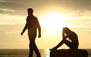 Dacă îţi spune aceste 7 lucruri, înseamnă că nu te mai iubeşte