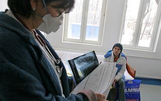 Un nou deces provocat de gripă: Bilanțul a urcat la 48 de morți