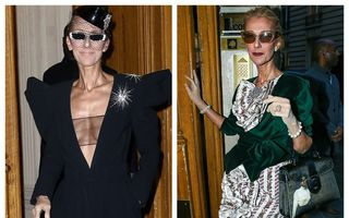 """Céline Dion, criticată pentru că a ajuns piele și os: """"Dacă nu vă place, lăsați-mă în pace!"""""""