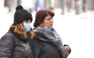 Epidemie de gripă în România. Anunțul făcut de ministrul Sănătății