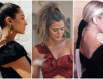 Cum să reinventezi părul prins în coadă. 15 coafuri ușor de realizat