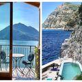 Priveliști de vis: Top 10 imagini din rețeaua Airbnb cu cele mai multe like-uri pe Instagram